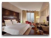 отель Swissotel Tallinn: Двухместный номер Standard