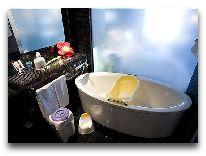 отель Swissotel Tallinn: Ванночка для малышей