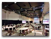 отель Swissotel Tallinn: Конференц-зал
