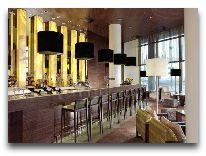 отель Swissotel Tallinn: Deli-Lounge-Bar
