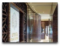 отель Swissotel Tallinn: Оздоровительный центр Amrita Spa