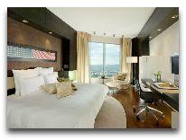 отель Swissotel Tallinn: Номер Executive
