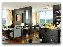 отель Swissotel Tallinn: Клубный этаж