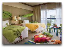 отель Swissotel Tallinn: Номер Family