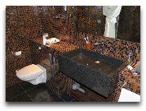 отель Swissotel Tallinn: Ванная комната в номере Standard
