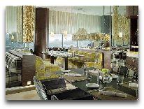 отель Swissotel Tallinn: Кафе Swiss