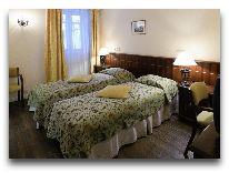 отель Taanilinna: Двухместный номер