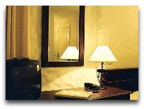отель Taanilinna: Одноместный номер