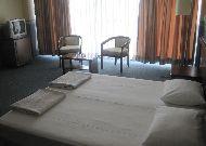 отель Tabriz: Спальня номера Люкс