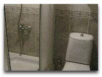 отель Tebriz: Ванная номера Люкс