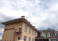 отель Тагайтай: Отель