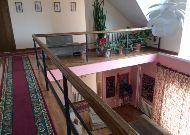 отель Тагайтай: Холл отеля