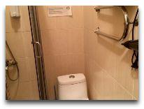отель Тагайтай: Ванная комната