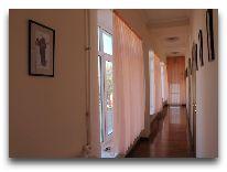 отель Тагайтай: Коридор