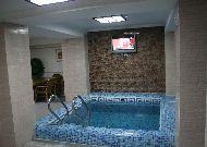 отель Taj Palace Hotel: Бассейн