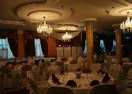 отель Taj Palace Hotel: Ресторан