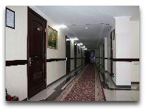 отель Taj Palace Hotel: Интерьер отеля