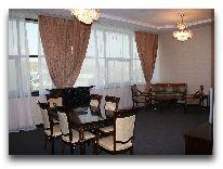 отель Taj Palace Hotel: Ностинная номера люкс