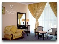 отель Taj Palace Hotel: Номер Де-люкс