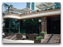 отель Taj Palace Hotel: Центральный вход