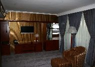 отель Tajikistan: Номер люкс