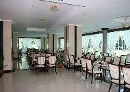 отель Tajikistan: Ресторан
