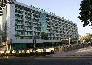 отель Tajikistan