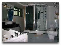 отель Tajikistan: Ванная комната