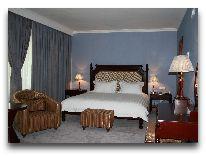 отель Tajikistan: Номер полу-люкс