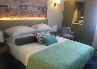 отель Tal Hotel: Номер Deluks