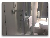 отель Tal Hotel: Номер стандарт