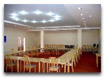 отель Талисман-Виллидж: Конференц зал
