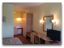 отель Талисман-Виллидж: Номер стандарт