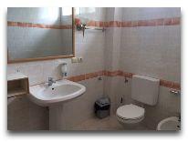 отель Талисман-Виллидж: Ванная комната