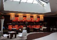 отель Tallink Hotel Riga: Лобби бар