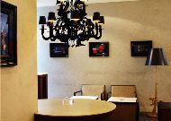 отель Tallink Hotel Riga: Сигарная комната