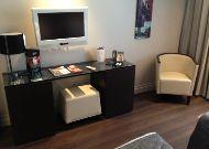 отель Tallink Hotel Riga: Номер standard