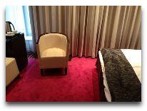 отель Tallink Hotel Riga: Номер superior