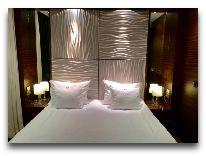 отель Tallink Hotel Riga: Номер Suite