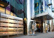 отель Tallink SPA & Conference Hotel: Отель