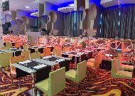 отель Tallink SPA & Conference Hotel: Ресторан Nero