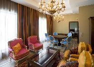 отель Tallink SPA & Conference Hotel: Номер Французский Suite