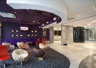 отель Tallink SPA & Conference Hotel: Ресепшен