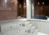 отель Tallink SPA & Conference Hotel: Сауна