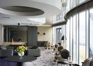 отель Tallink SPA & Conference Hotel: Cигарный бар