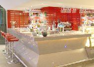 отель Tallink SPA & Conference Hotel: Лобби бар