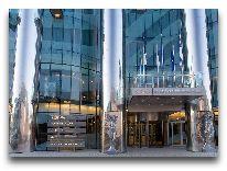 отель Tallink SPA & Conference Hotel: Вход в отель