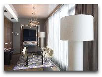 отель Tallink SPA & Conference Hotel: Номер Метрополитен Suite