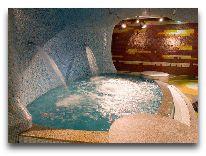 отель Tallink SPA & Conference Hotel: Детский бассейн