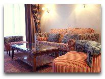 отель Tallink SPA & Conference Hotel: Номер Арабский Suite